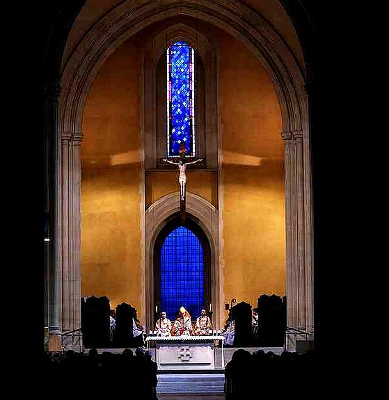 Ealing Abbey - Triposo