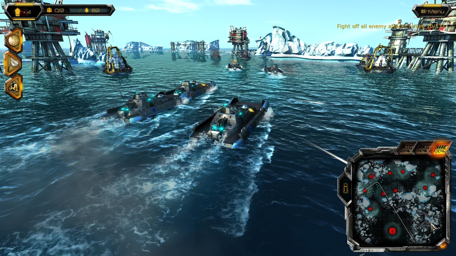 20 Most Exciting Linux Games For 2012