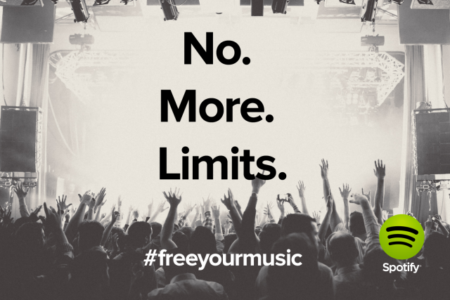 Spotify Malaysia 2 Months Premium Free