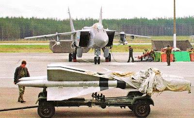МиГ 25 П /ПД /ПДС