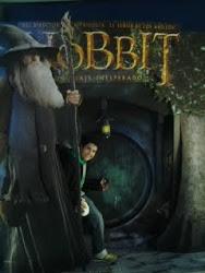 My Favorite Hobbit!
