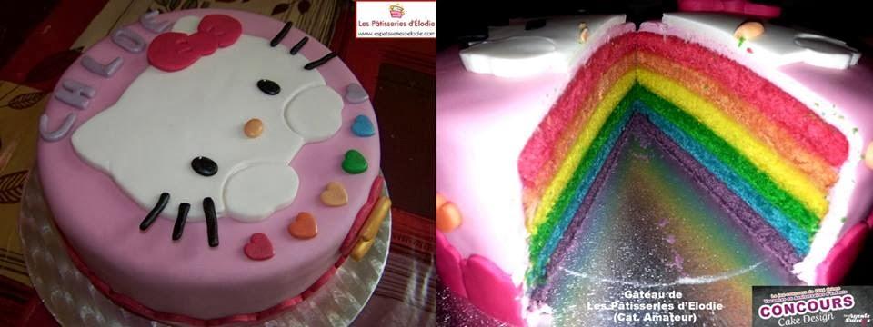 Cake Design France