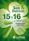 San Patricio 2014 - La Plata