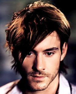 Modern Messy Haircuts For Mens