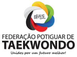FEDERAÇÃO POTIGUAR DE TAEKWONDO