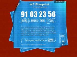 WP Blueprint