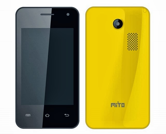 Mito A210,HP Cina,Bisa BBM