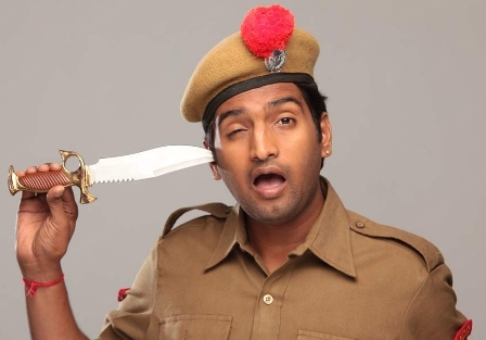 Watch Santhanam Movie Comedy Scenes Online
