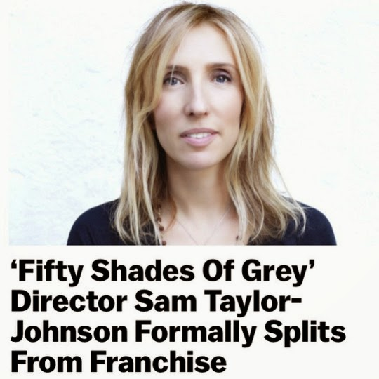 Sam taylor johnson fifty shades of grey everything fifty for Fifty shades of grey part two
