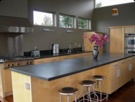 Vivere verde quando pulire la casa difficile il - Riverniciare ante cucina ...