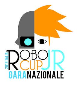 Robocup 2017 - Foligno