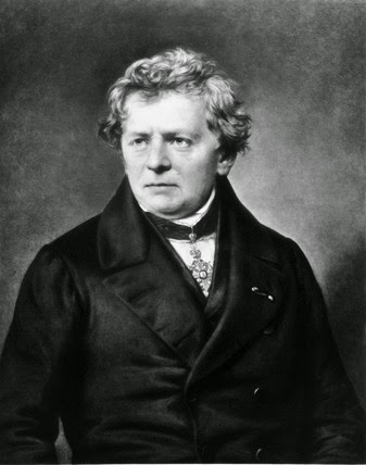 Georg Simon Ohm Photos