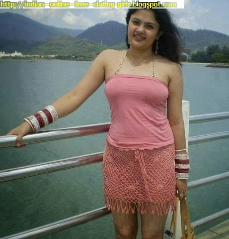Indian men dating online