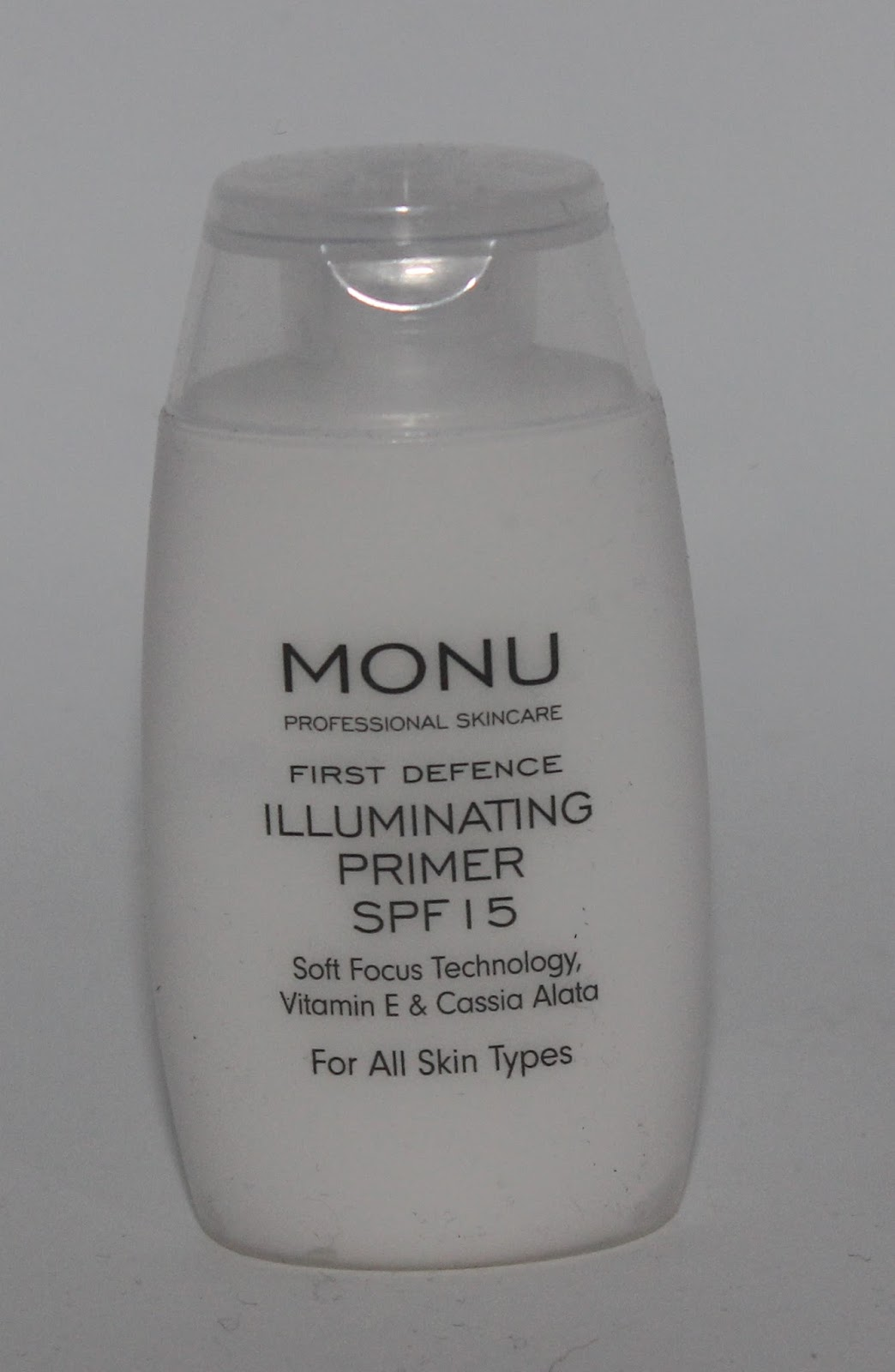 Monu - Illuminating Primer