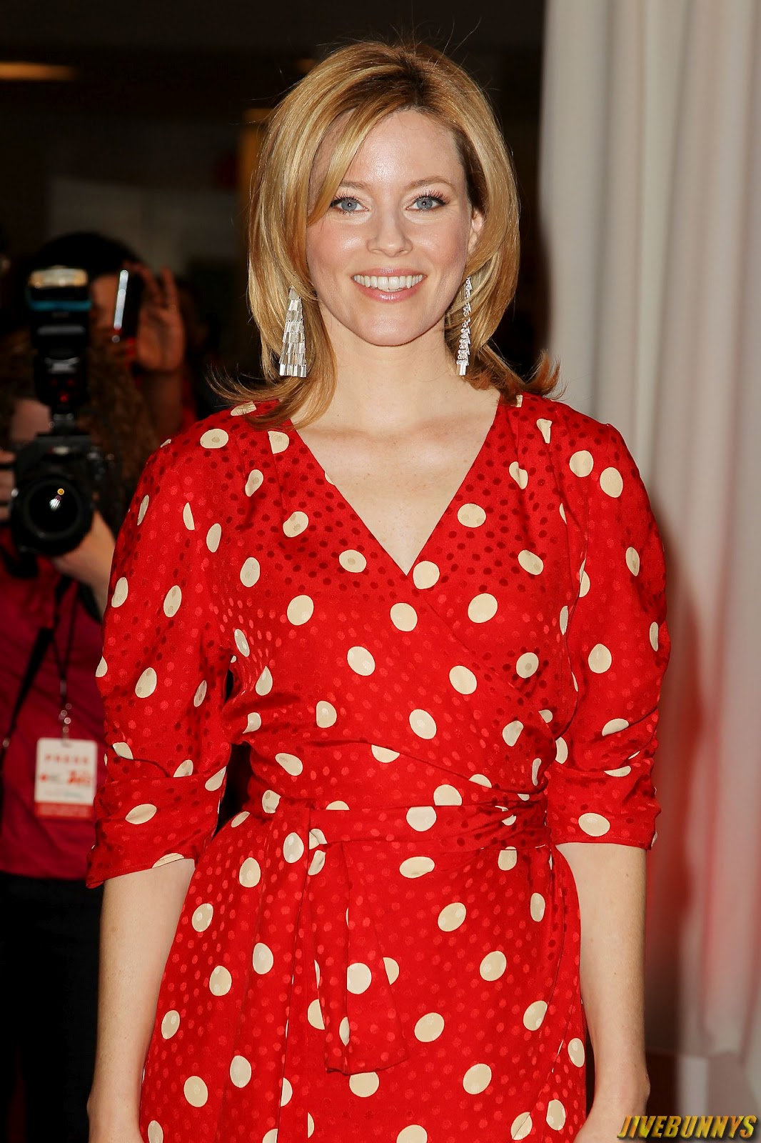Elizabeth Banks - New Photos