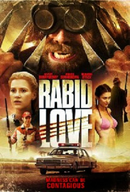 Rabid Love (2013) Web-DL 720p