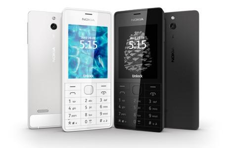 L'azienda finlandese sta per lanciare sul mercato un cellulare di qualità costruttiva elevata dual sim