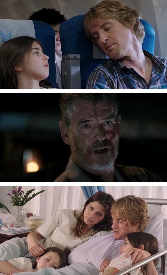 Kaçış Yok (2015) Film indir