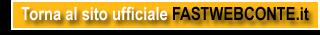Torna al sito ufficiale Fastwebconte.it