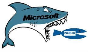microsoft to buy Nokia