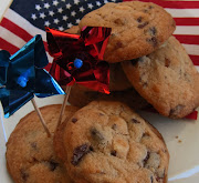 . Michelle Obama's Family Circle Presidential cookie contest recipe a try.
