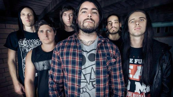 aversions crown - band