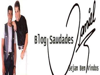 Blog Saudades