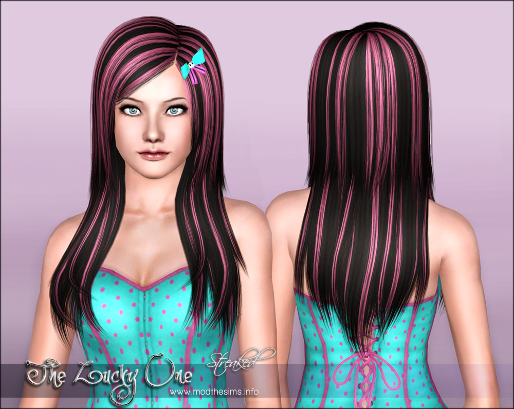 Sims 3 Archives - Sims Hairs