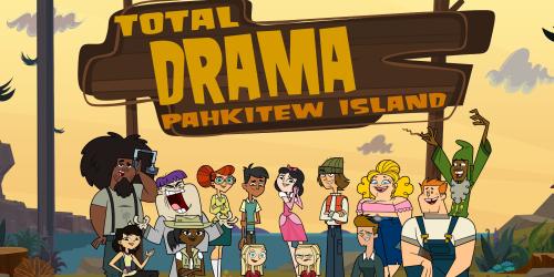 AnimeATO - Portal Total-Drama-Pahkitew-Island