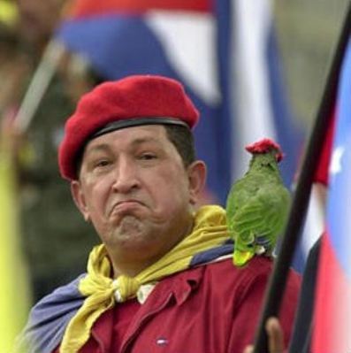 The Trench Fidel Castro And Hugo Chavez Installing Fiber Optic Cable