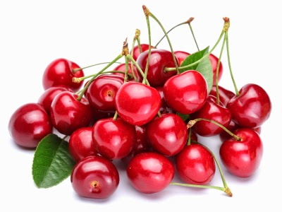 cherry benefits for skin