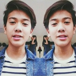 Download DP Iqbaal terbaru