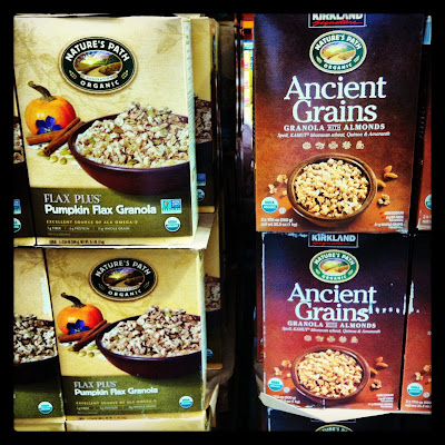 Vegan Cereal Costco