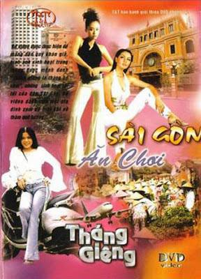 Phóng sự - Ăn Chơi ở Sài Gòn tháng 1