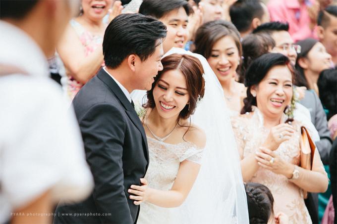 How to Arrange My Dream Wedding with BrideStory.com