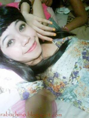 Lana, IGO Cantik Dan Bohai Asal Bogor