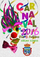 Carnaval de Güejar Sierra 2016