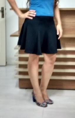 Escola de Moda Paulistana - Método BERIMOD