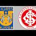 """""""Con Suspenso El Tercer Finalista Mexicano"""": Tigres 3 Internacional 1"""