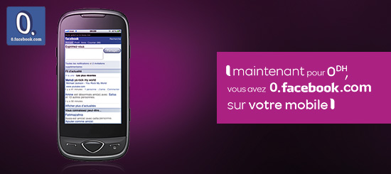 comment faire 0 facebook inwi