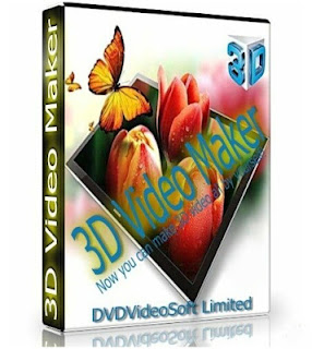 Free 3D Video Maker 1.1.6.706 + Portable