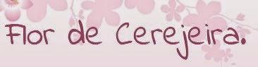 ...... Flor de Cerejeira ......