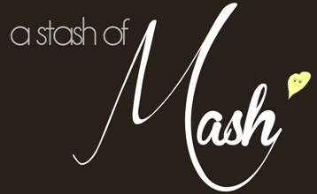 a stash of Mash | BLOG