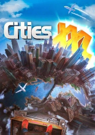 [GameGokil.com] Cities XXL [Iso] Reloaded Direct Link Single Link Full Version