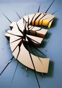 Crise: Zona do Euro já teme 'CRASH' em setembro!