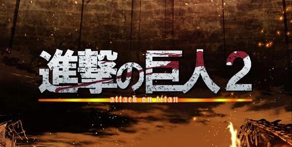 Shingeki no Kyojin / Attack on Titan Season 2 - Echotuts