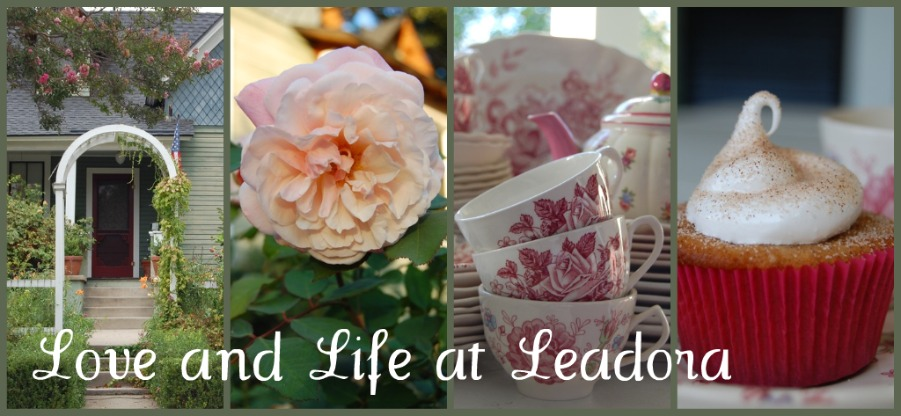 Love and Life at Leadora