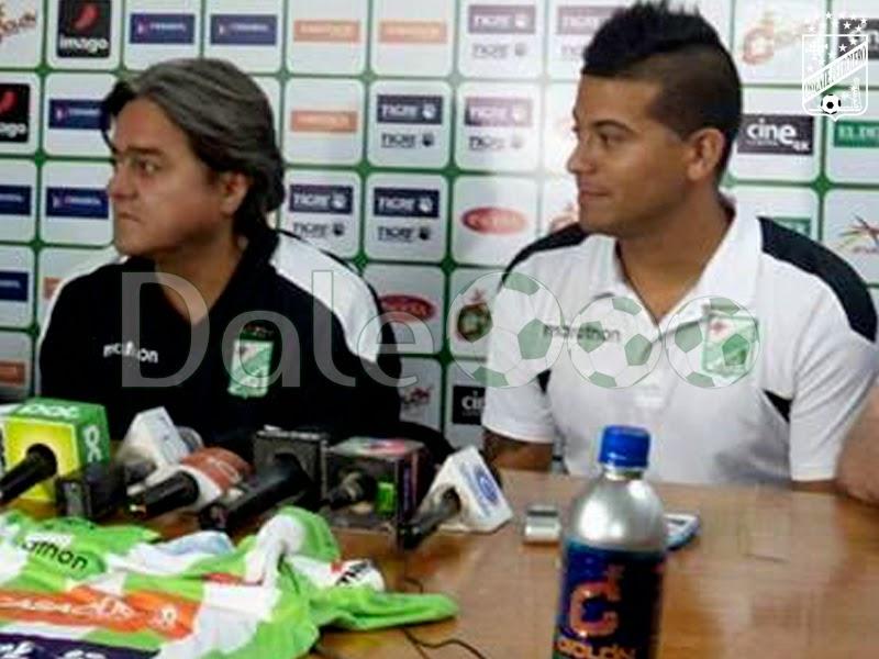 Oriente Petrolero - Keko Álvarez - Juan Carlos Maldonado - DaleOoo.com sitio del Club Oriente Petrolero