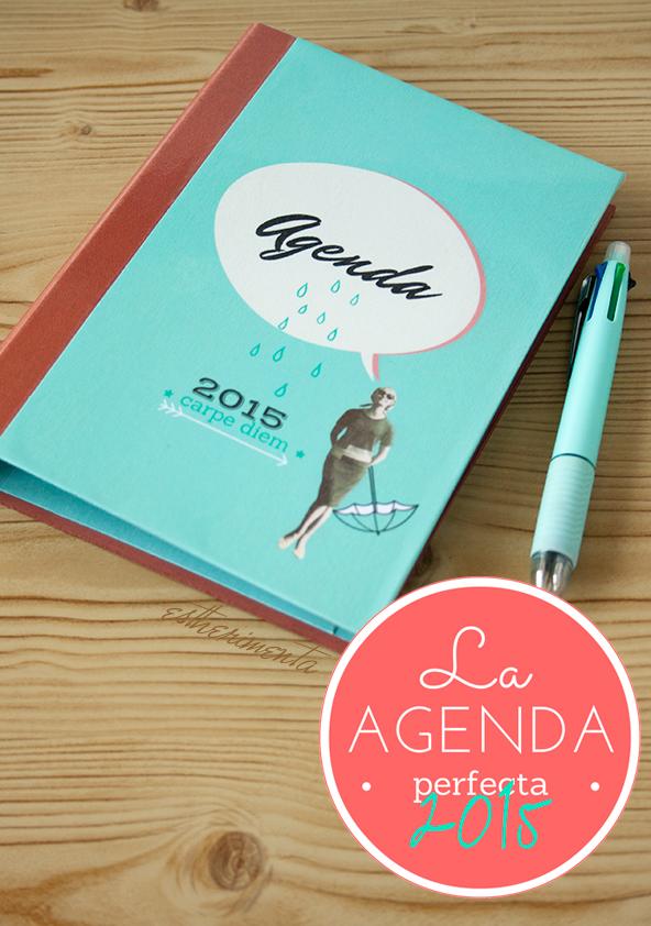 la agenda perfecta