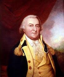 John Hoskins Stone, Federalist